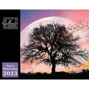 Galleria Collection 2022 Faith Passages Eng. (LOW PRICE)