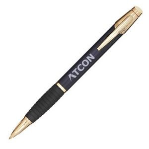 Ritz Metal Twist Action Ballpoint Pen (Stock 3-5 Days) [CLEARANCE ITEM, Limited Qty]